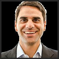Kevin Bhatt, Partner, Long Ridge Equity Partners