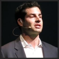 Ryan Feit, Co-founder & CEO, SeedInvest