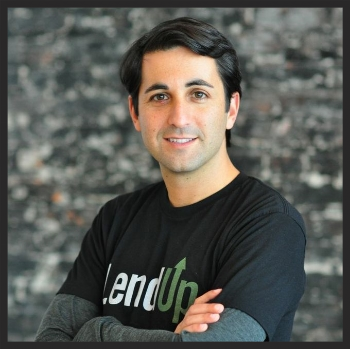 Sasha Orloff, Co-founder and CEO, LendUp