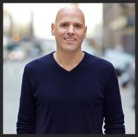 Brian Hirsch, Co-founder & Managing Partner, Tribeca Ventures