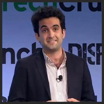 Marc DaCosta, Co-founder, Enigma