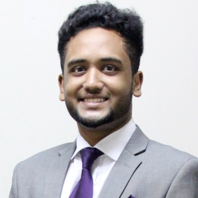 Moderated by:  Naasik Islam, Soph. Fordham University, CryptoCurrency Club & Fordham Alternative Investments Club