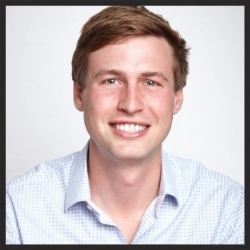 Zach Perret, Co-Founder and CEO of Plaid