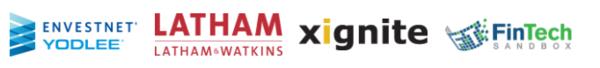 Sponsored by: Envestnet Yodlee, Latham & Watkins, xIgnite, & FinTech Sandbox
