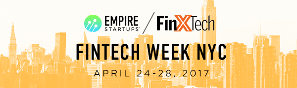 Image result for fintechweeknyc