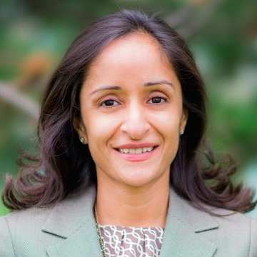 Shaheen Kanda, FirstAI