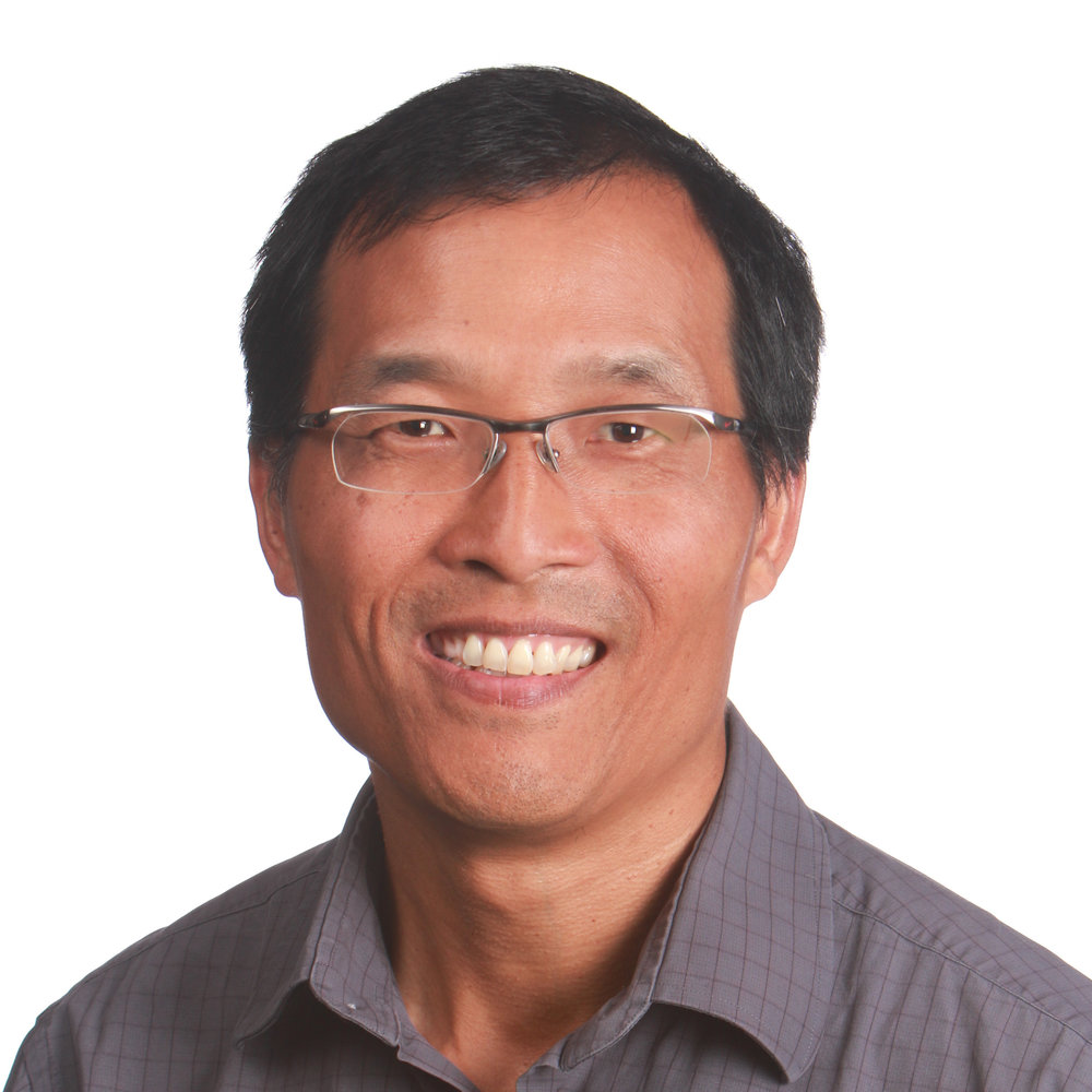 Al Chang