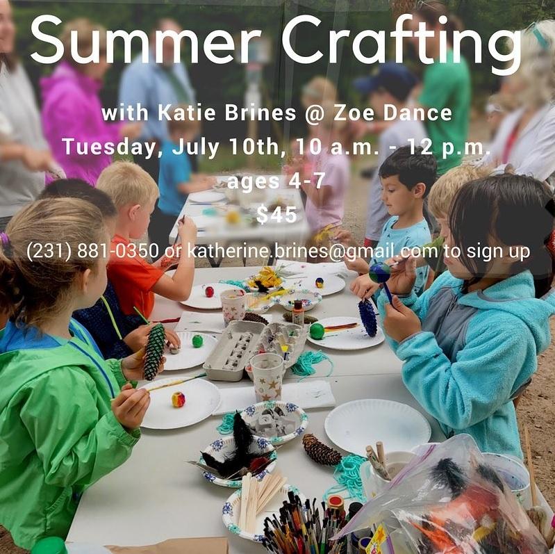 http://www.katiebrines.com/summer-2018-art-camps/