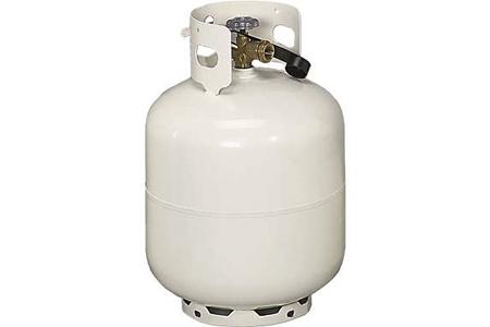 We sell propane