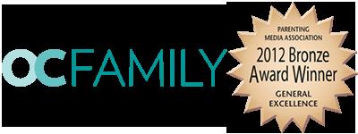 ocfamily blog