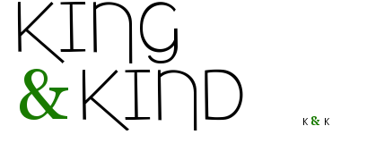 king and kind