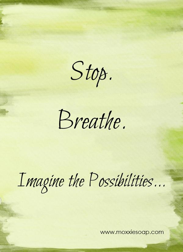 stop breathe
