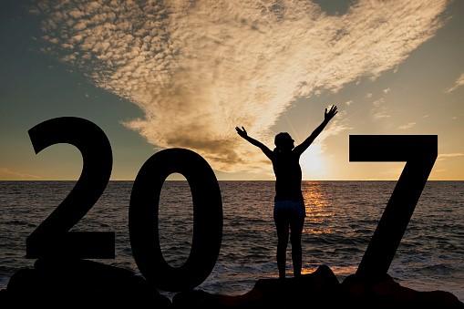 Celebrate New Year  New Start