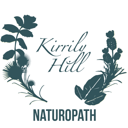 Kirrily Hill Naturopathy