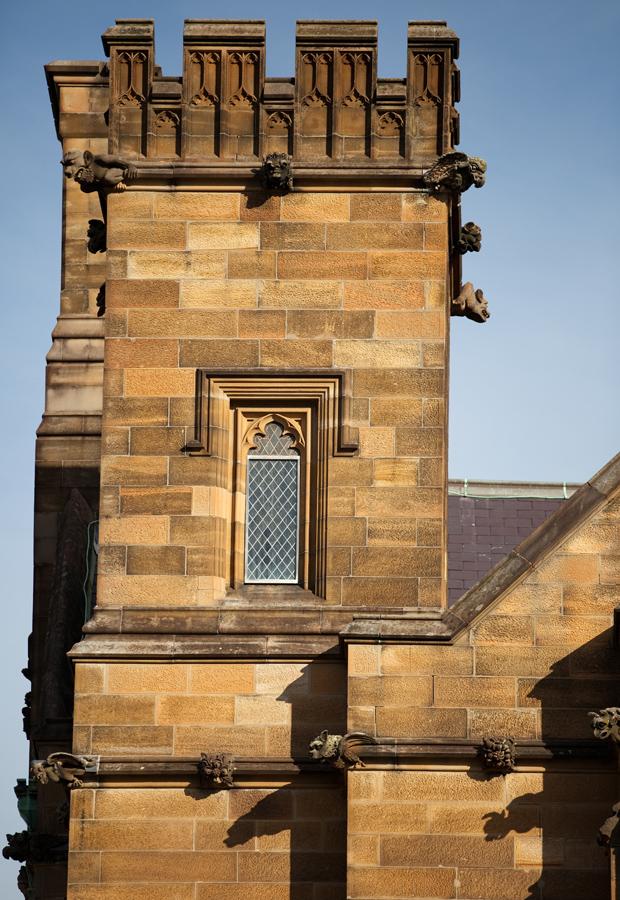 Anderson Stuart Building 3, Sydney University 2011