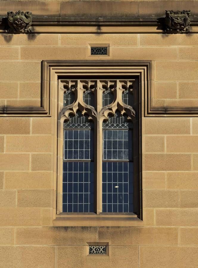 Main Quadrangle 5, Sydney University 2011
