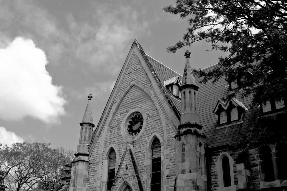 Woollahra Congregation