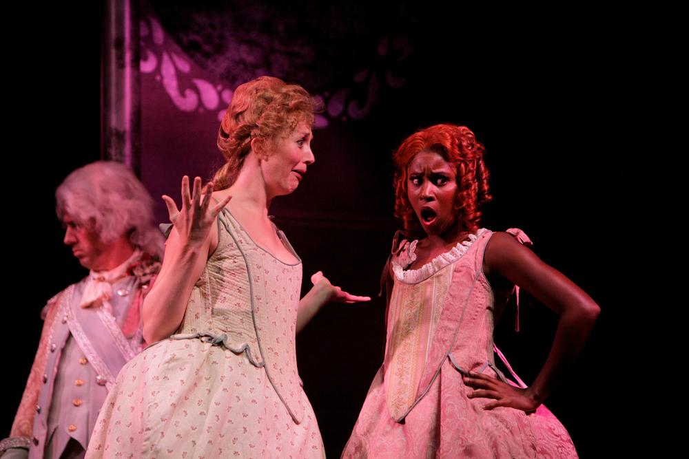Clorinda, Cinderella