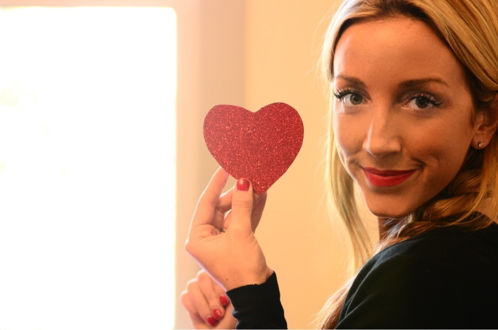 Valentine Love featuring Ashley Monroe | Seed Plant Water Grow