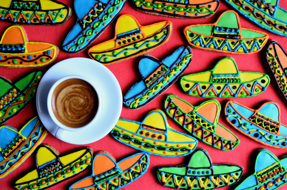 Sombrero Cookies and Espresso | Seed Plant Water Grow