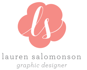 Lauren Salomonson Design