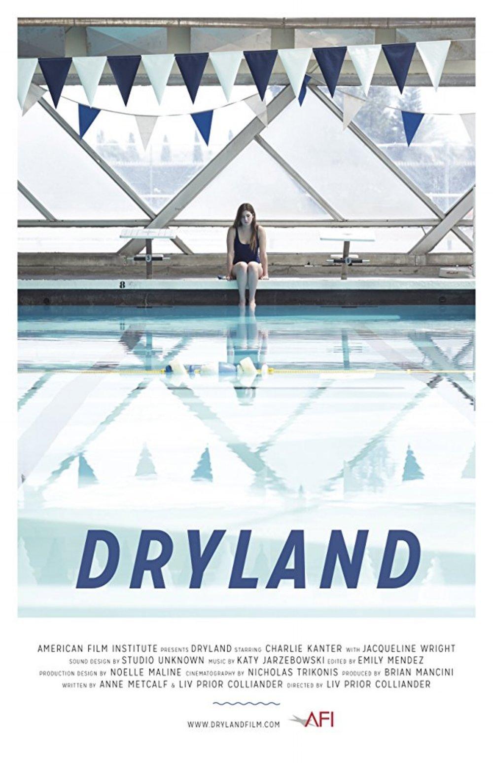 Dryland(2015) - Liv Prior-Colliander