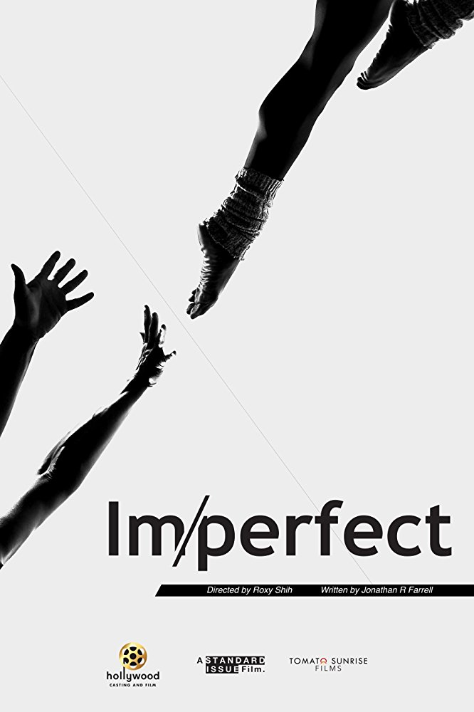 Imperfect (2016) - Roxy Shih
