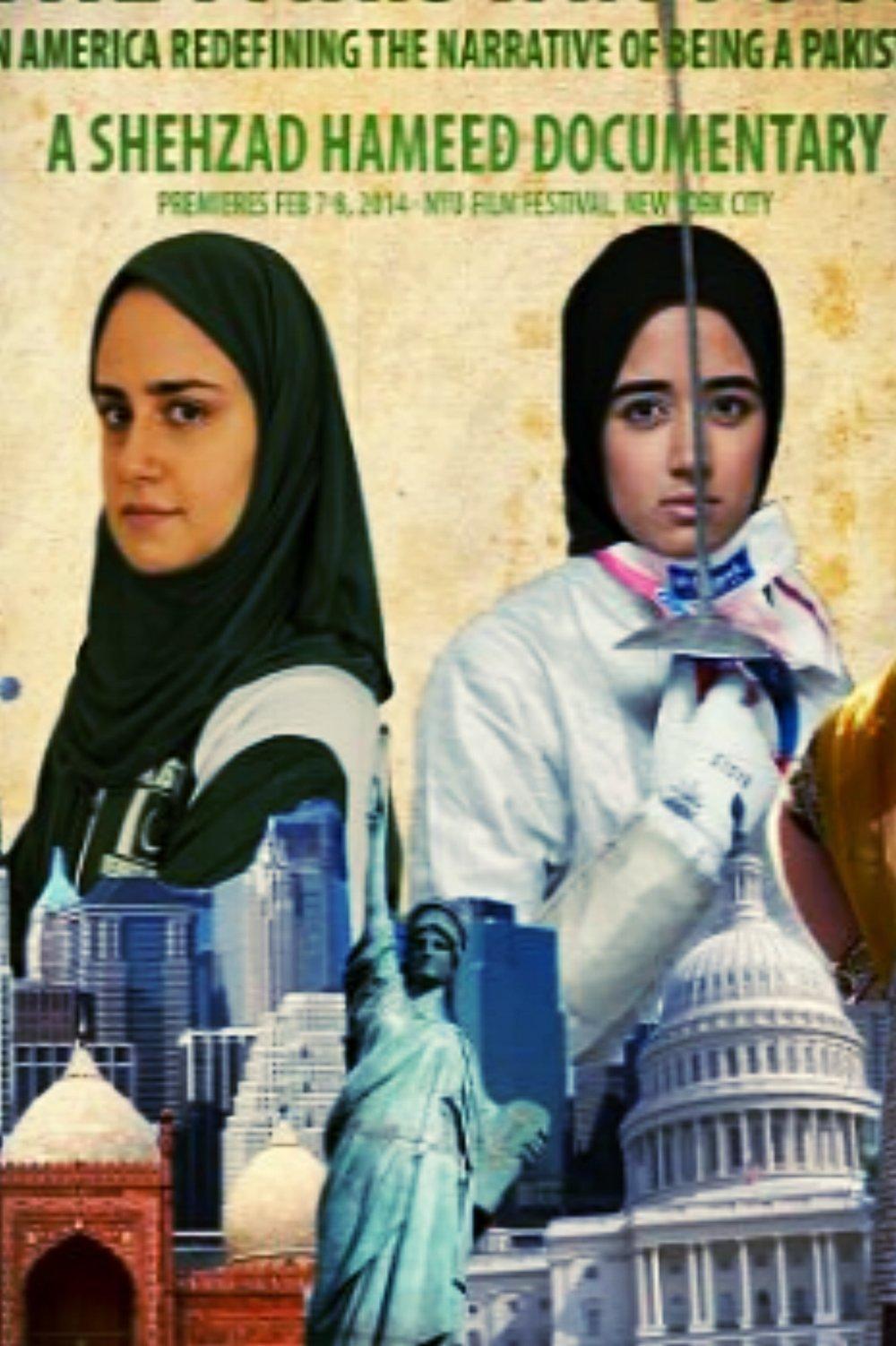 The Pakistan Four(2014) - Shehzad Hameed