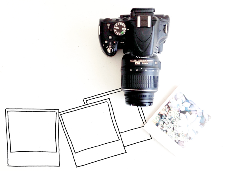 5 tips of building your own photo library | Pen & Peplum
