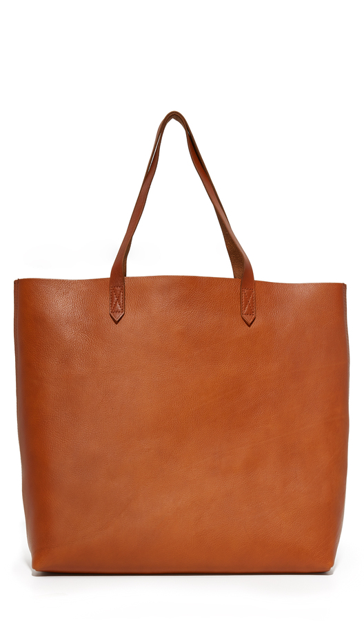 MADEWELL | Transport Tote