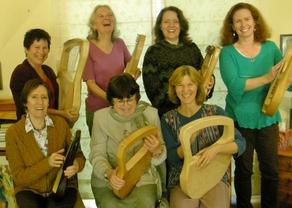 Hadley Lyre Ensemble