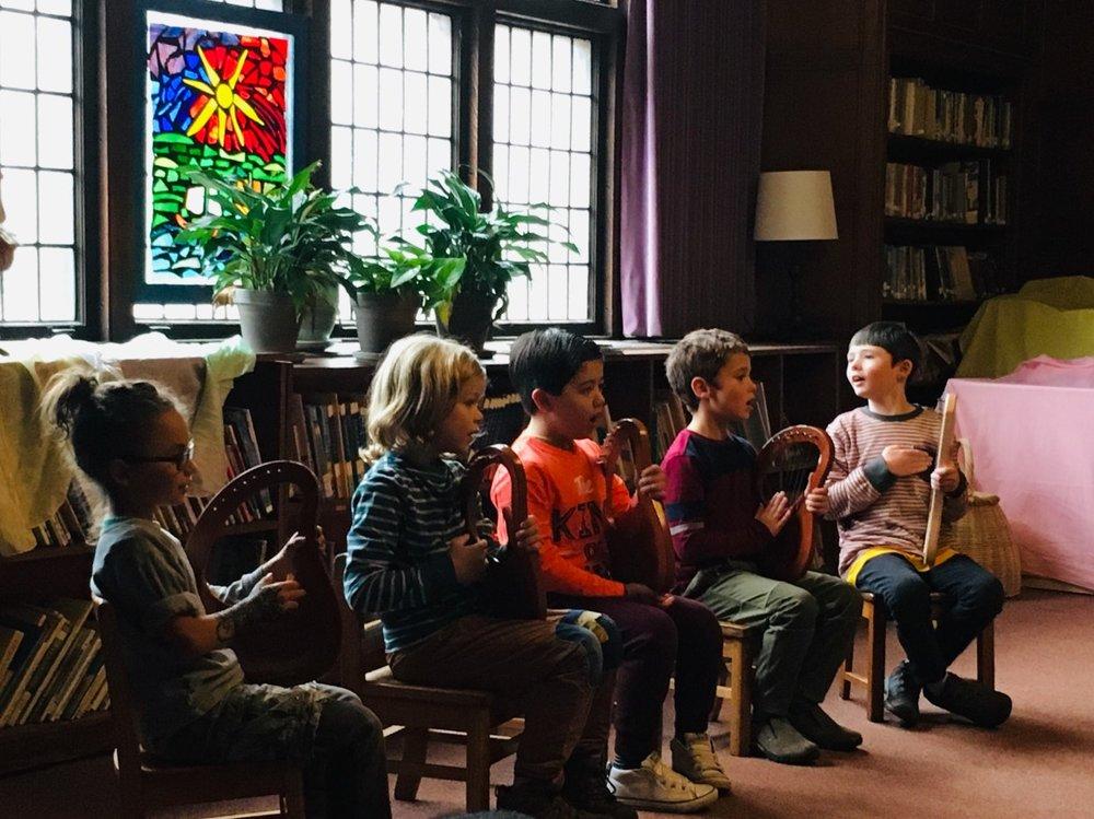 5 Children at Winter Faire.jpg