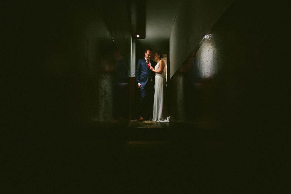 Paulina and rene wedding