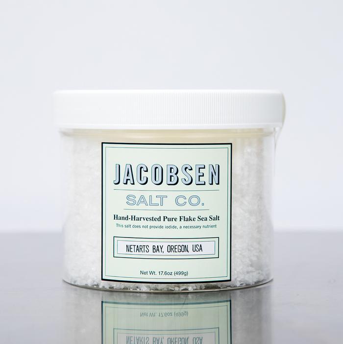 Jacobsen Finishing Salt