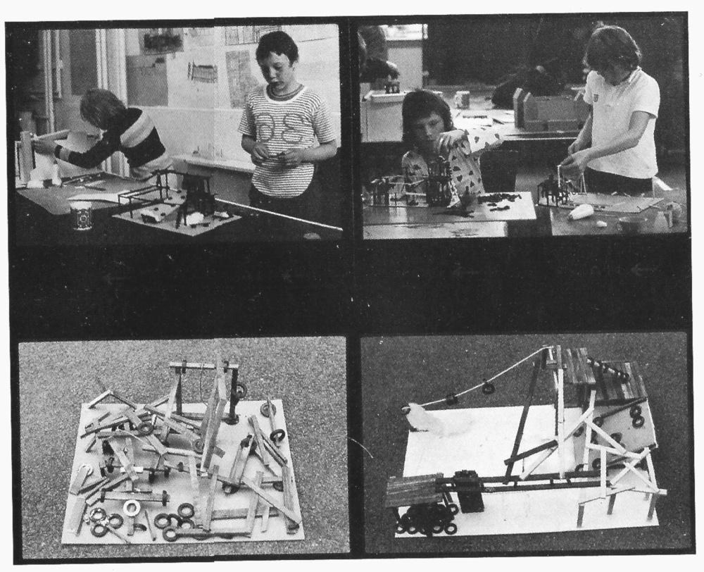Image 1972 U.K Laycock School - image courtesy Robert Fagin