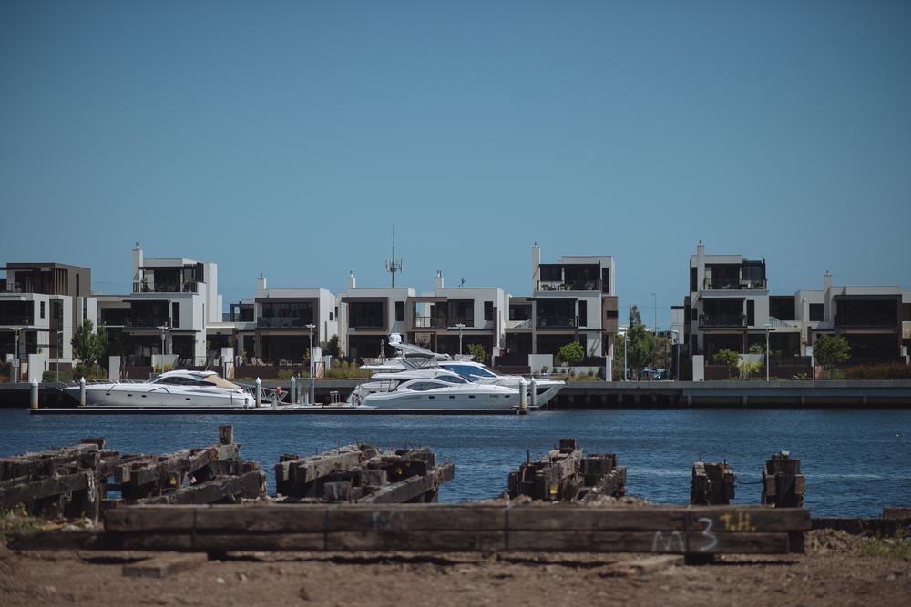 Kym Maxwell - A Wharfie's Story - 21. Wharf Now.jpg