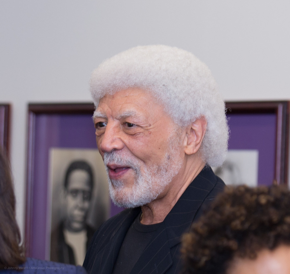 Congressman Ron Dellums