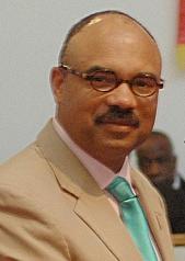Dr. Joseph Evans