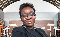 Dr. Bernadette Atuahene