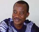 Mr. Samuel Kofi Woods, II