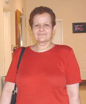 Dr. Mervat Hatem