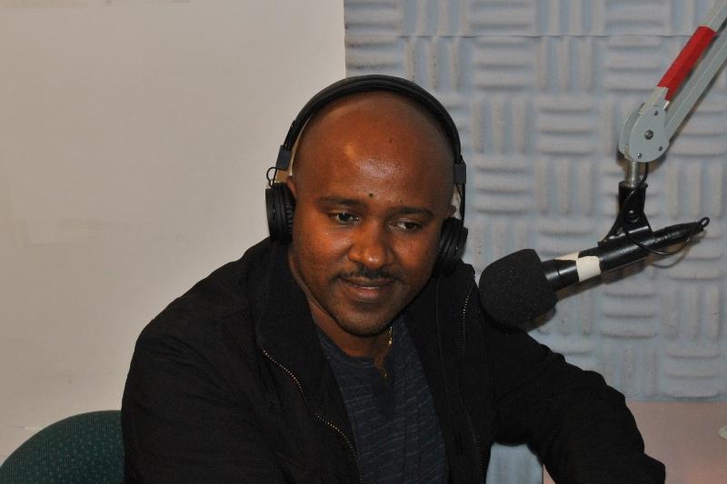 Theodros Teshome