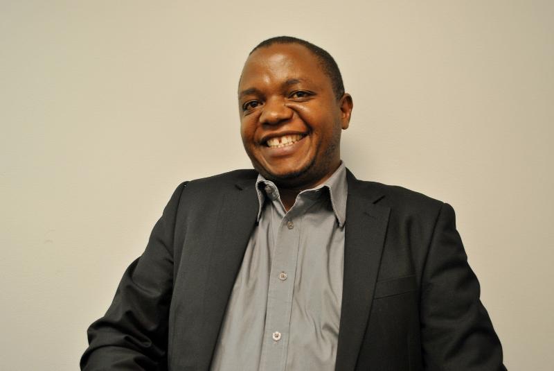 Mr. Josaphat Mshighat