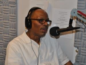 Dr. Darryl Harris