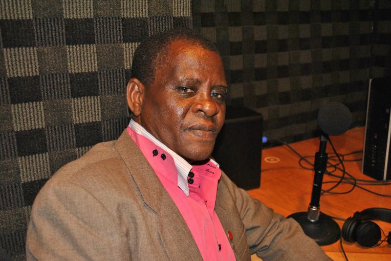 Mr. Raphael Sandramu