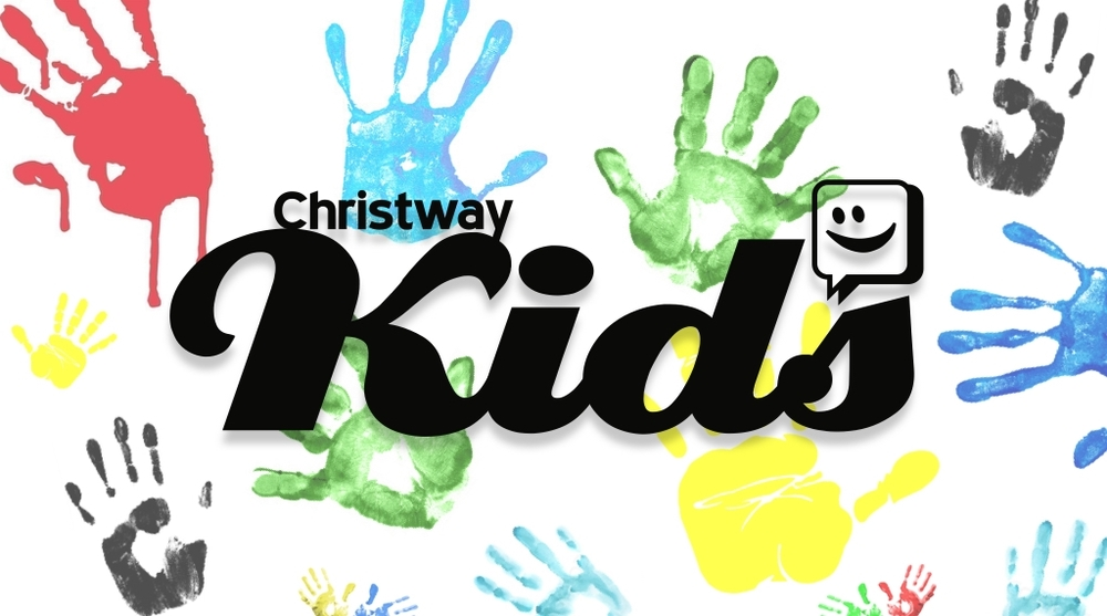 CHRISTWAY KIDS is our children's ministry for ages 3-12, where our children are able to sing, play, and learn about God at their own level.