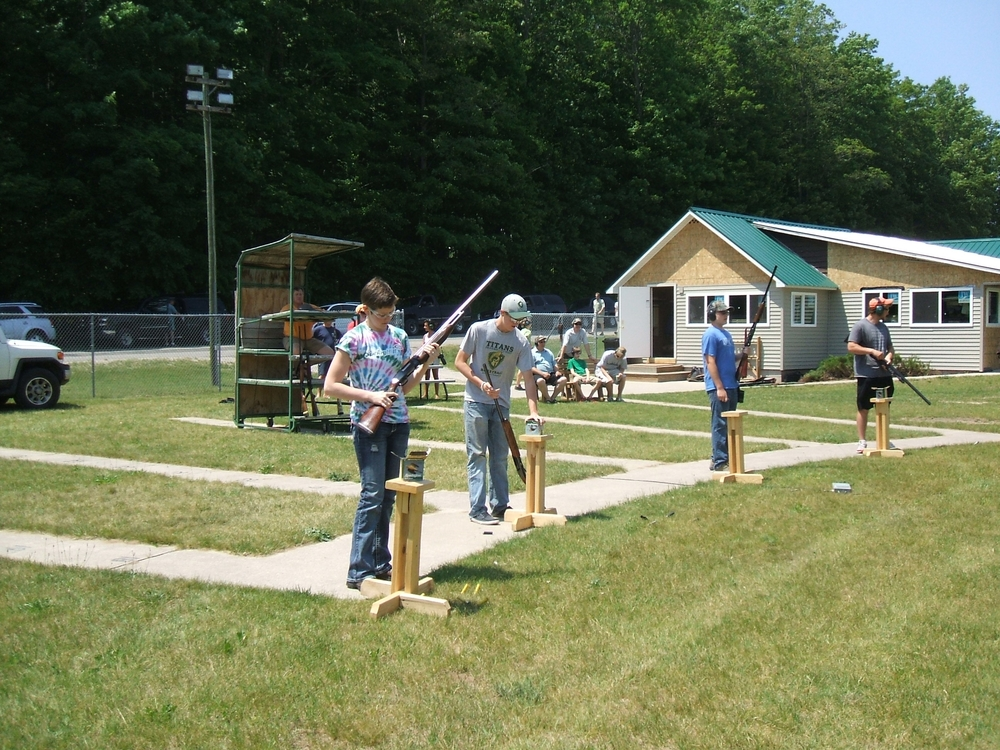 In 2001, the Cedar Rod & Gun Educational Foundation was formed. The mission of the Foundation is to promote and sustain the shooting sports, education and conservation activities. Key youth functions which the Foundation underwrites on an annual basis are the Youth Trap League in the spring and the MDNR Hunter Safety program in the late summer
