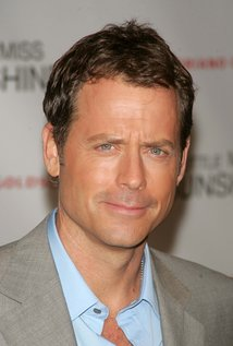 Greg Kinnear, photo courtesy of IMDB