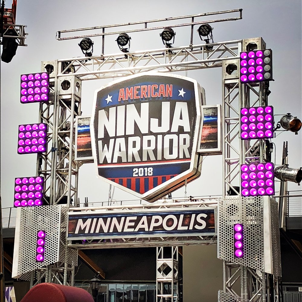 American Ninja Warrior is in its 10th Season.