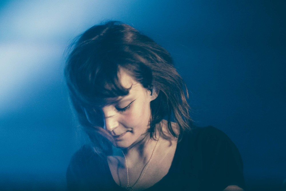Lauren Mayberry • CHVRCHES